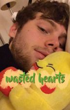 wasted hearts // lashton au by -flashton