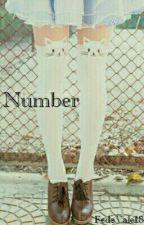 ×Number by FedeVale18