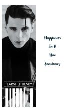 Happiness In A New Sanctuary [Andy Biersack Bwwm] by bjoiner123