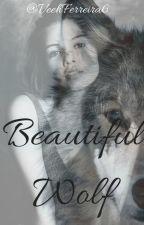 Beautiful Wolf by VeehFerreira6