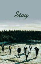 Stay by MariaLunie
