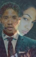 I LOVE MY BEST FRIEND (ROC ROYAL)STORY STARRING YOU by PrincessWade