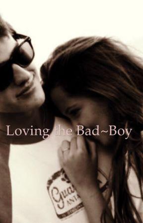 Loving the Bad~Boy by cuteonia