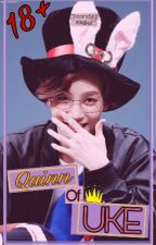 Quinn of Uke by CheonsAegi