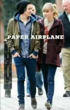 Paper Airplane by stylesandswift