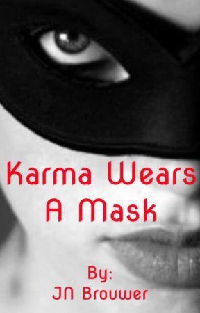 Karma by jnbrouwer