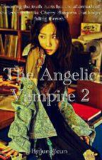 My Goodbye (The Angelic Vampire Sequel) by chaewonnie_srh