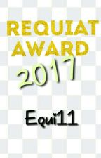RequiatAward 2017 by Equi11