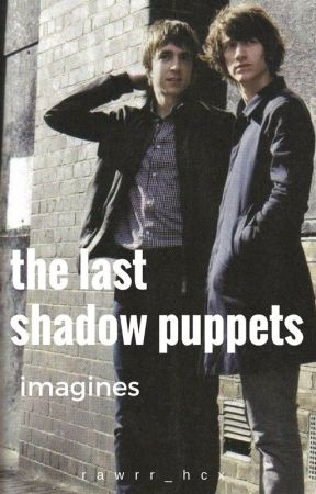 the last shadow puppets imagines by rawrr_hcx