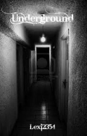 Underground by Lexi2354