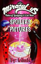 Spoilers pictures! by Mlss14