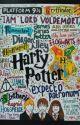 Harry Potter Preferences  by sunflowersandbucks