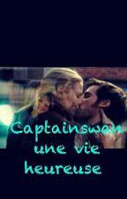 Capitainswan une vie heureuse by AnouchkaLooping