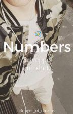 Numbers||Salveppe's one shot by Bringer_of_dreams