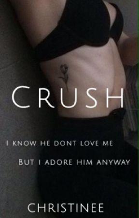 Crush by violetdoll_