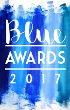 Blue Awards 2017 [CERRADO] by Blue_Editorial