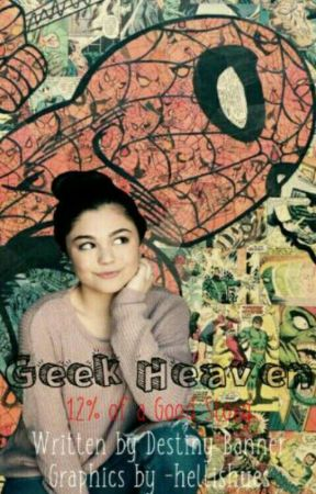 Geek Heaven by geekgirl0424
