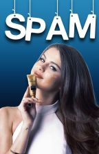 Spam by Blue_Editorial