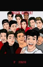 Magcon Groupchat by ZozoGlover