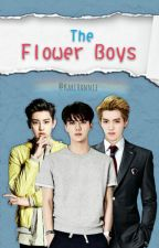 The Flower Boys → HunHan, ChanBaek & Kray by KariHannie