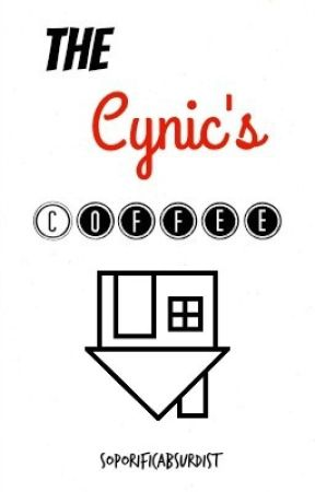 The Cynic's Coffeehouse by soporificabsurdist