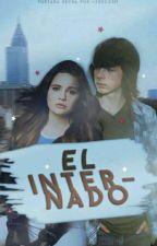 El internado •C.R y tu• by PerraLiteraria05
