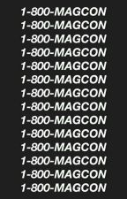 Magcon;; Imagines by magconcuzao