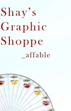 Shay's Graphic Shoppe by _affable