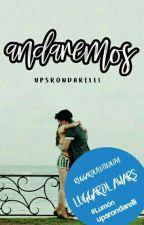 Andaremos #LuggarolAwars2017 by upsrondarelli