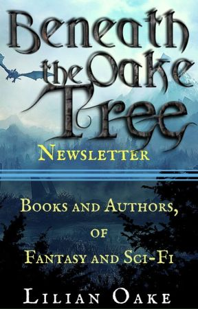 Beneath the Oake Tree NEWSLETTER by LilianOake