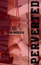 perverted ⇿ soonhoon by woozim