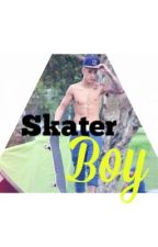 Skater Boy by Beliebitup