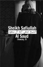 Sheikh Safiullah Al Saud by rediculous_xx