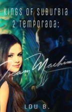Dream Machine (KOS Temporada 2. Tom Kaulitz Fanfiction) by LouNeverWanted2Dance