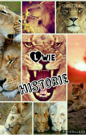 Lwie Historie by Goldnes