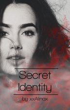 Secret Identity by --Alina