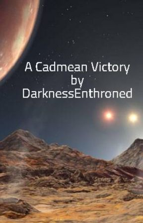 A Cadmean Victory by DarknessEnthroned by For_England_James