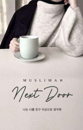 Muslimah Next Door by madani_