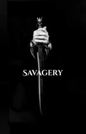 Savagery | A Role Play (OPEN) by l-i-a-b-i-l-i-t-y