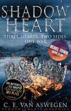 Shadow Heart by -Razzle-