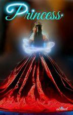 Princess [zawieszone]  by aklimet