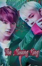 The Missing King by bangtan701