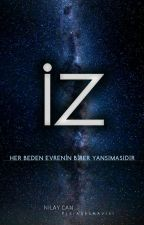İz by Pleiadesmavisi