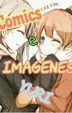•|COMICS E IMAGENES YURI|• by Donita_23