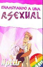 Tratando de enamorar a una asexual / pearlmethyst / / Steven Uinerse / / by GinaGMolinaGuerrero