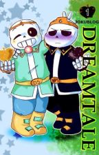 Dreamtale 【Traduccion】 by Kamzy99