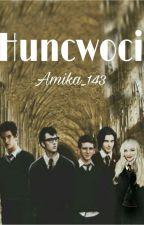 Przyjaźń, zabawa, żarty, miłość czyli.....Huncwoci by Amika_143