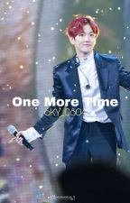 One More Time -CHANBAEK- by SKY_0804