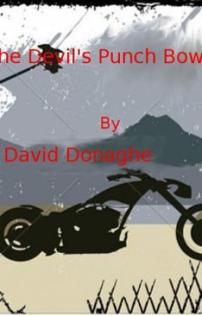 The Devil's Punch Bowl ( Sample) by DavidDonaghe