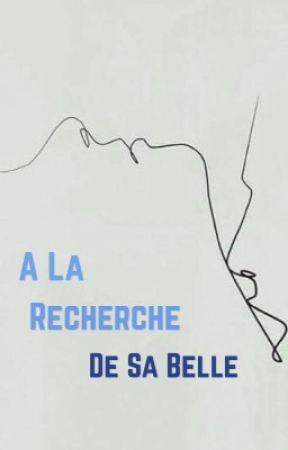 A La Recherche De Sa Belle (pause) by drinkandeat